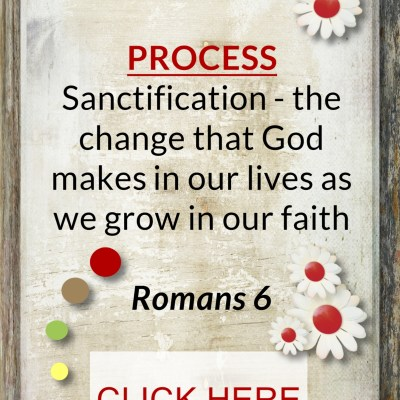 Romans 6:1-7 – We were Crucified with Christ