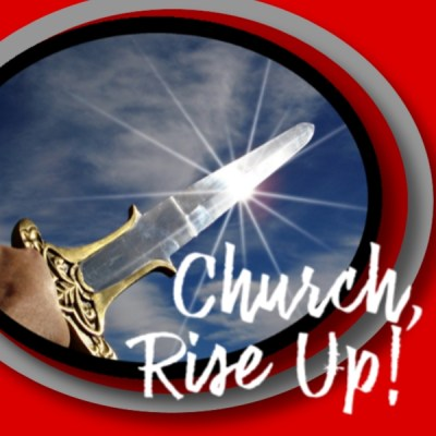 Church, Let's Rise UP