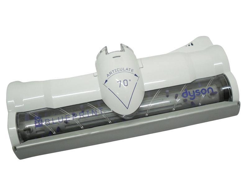 Dyson Dc24 Parts Dyson Dc24 Cleanerhead Assembly Parts Diagram