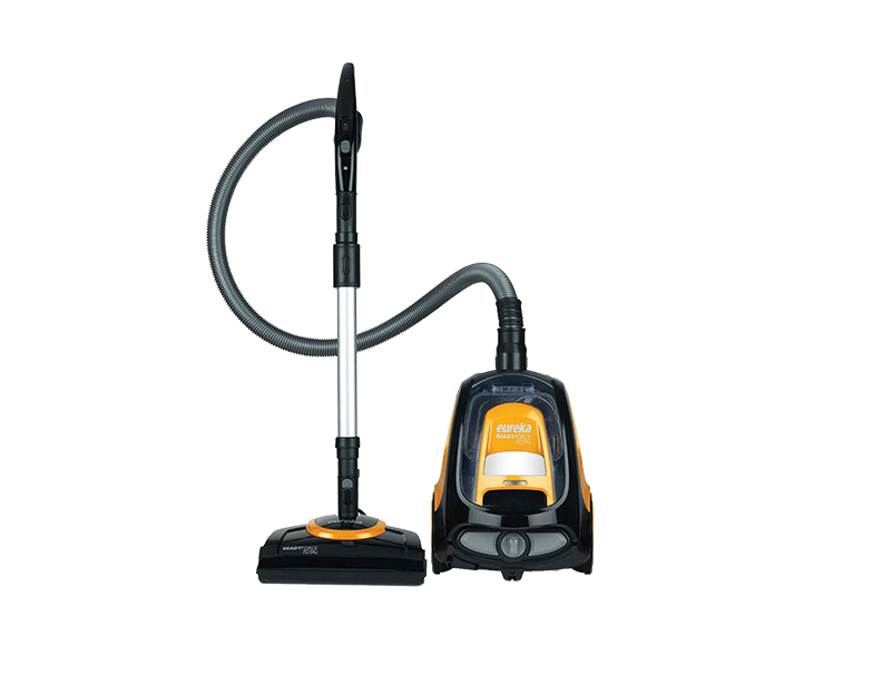 Eureka 3500AE ReadyForce Total Bagless Vacuum
