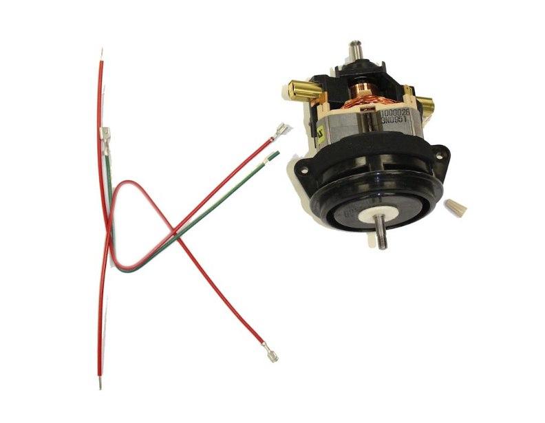 Oreck Motor Diagram Motor Repalcement Parts And Diagram
