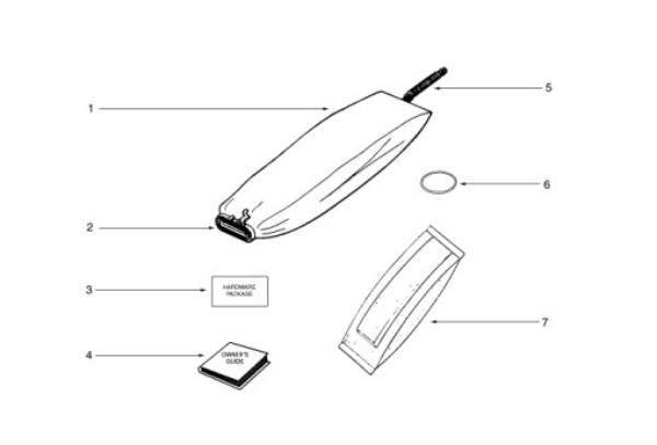 SC883-A Factory Parts Diagrams and Schematics