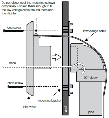 typical house electrical wiring diagram guitar diagrams 2 humbucker 3 way blade switch central vacuum installation guide evacuumstore com installing a inlet valve