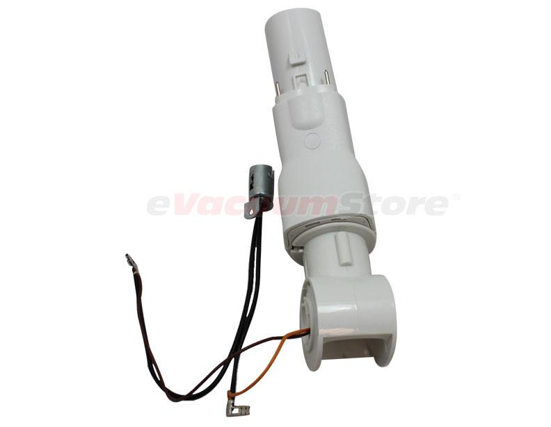electrolux parts diagram emg 81 85 active wiring epic power nozzle elbow assembly white | evacuumstore.com