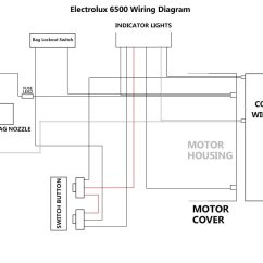 Electrolux Dryer Wiring Diagram Tekonsha Voyager Problems Epic 6500 Evacuumstore Com