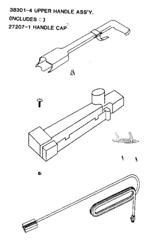 Vacuum Parts: Vacuum Parts Rainbow
