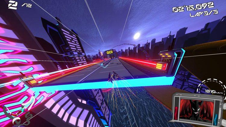 Antiguos alumnos EVAD lanzan al mercado ION DRIVER de la mano de PlayStation Talents | EVAD Escuela Superior de Videojuegos y Arte Digital