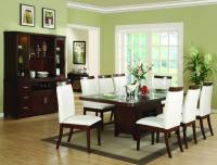 Modern Dining Room Sets to Give Trendy Look in Modern Home ...