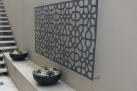 Outdoor Wall Art Ideas