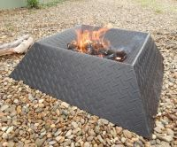Tips To Use Your Steel Fire Pit Bowl Safely   EVA Furniture