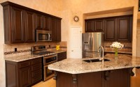 An Easy Makeover With Kitchen Cabinet Refacing
