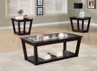 Coffee Table With End Table Set | Atcsagacity.com