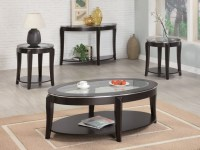 End Tables Sets & Furniture Of America Cohler Elegant 4