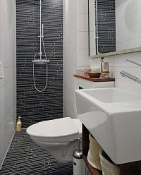 Small Shower Room Ideas for Small Bathrooms