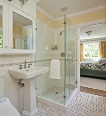 Small Bathroom Ideas Shower Only