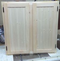 Unfinished Kitchen Cabinet Doors Picture