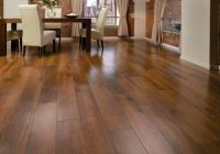 how to clean laminate flooring with glue