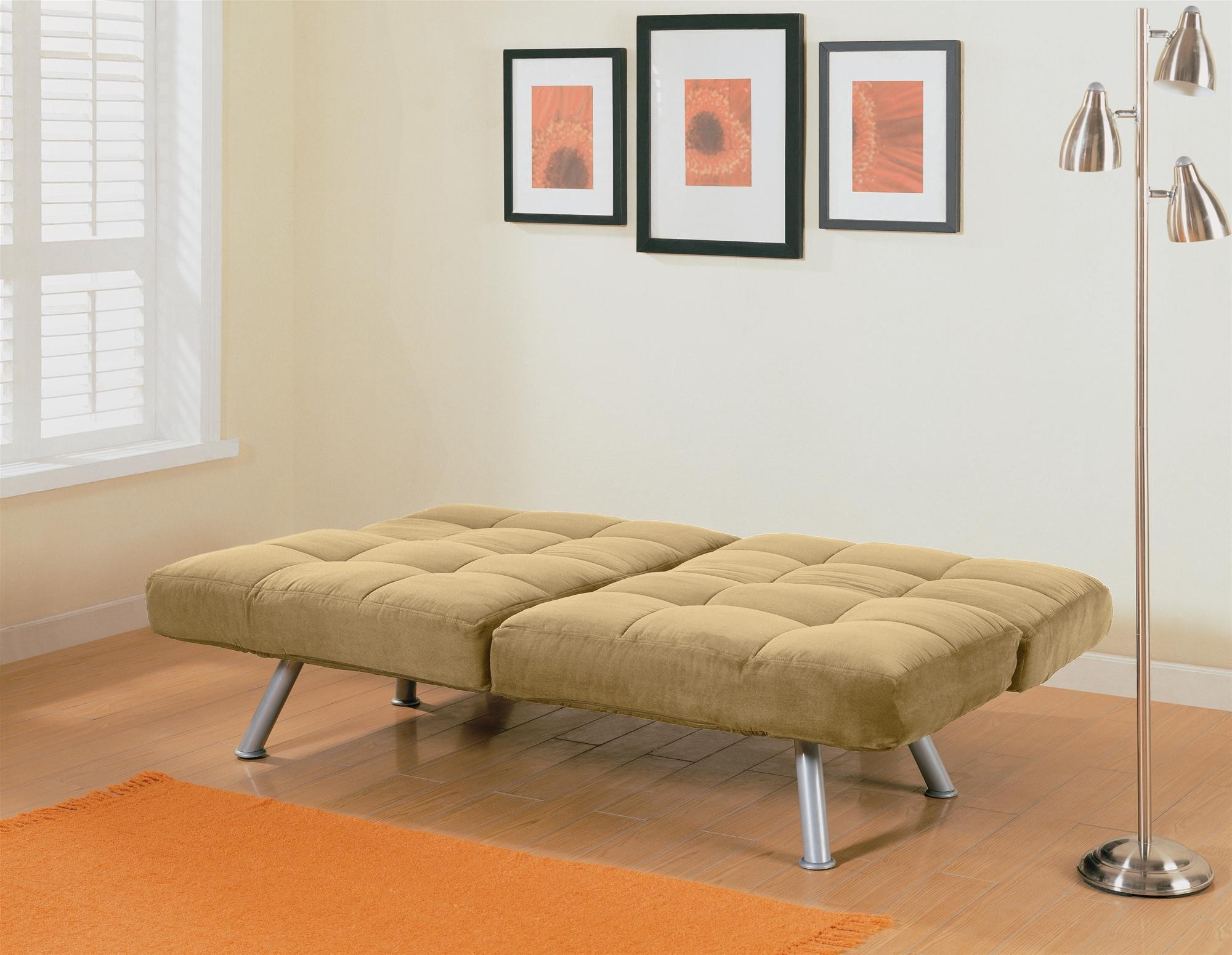 sectional sofa beds for small spaces best pillows leather also sleeper sofas