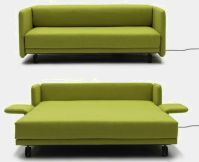 Loveseats for Small Spaces, Sofas, Couches & Loveseats ...