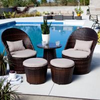 Small Patio Furniture | EVA Furniture