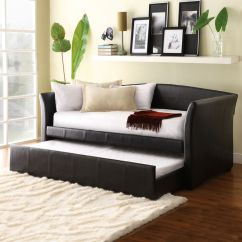 Modern White Compact Leather Sectional Sofa 18 Doll Diy Loveseats For Small Spaces, Sofas, Couches & ...