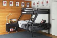 Modern Bunk Bed Designs for Saving Spaces