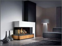 Modern Fireplace Designs, Trendy & Unique Option for ...
