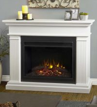 Electric Fireplaces Convenient for Modern Homeowners