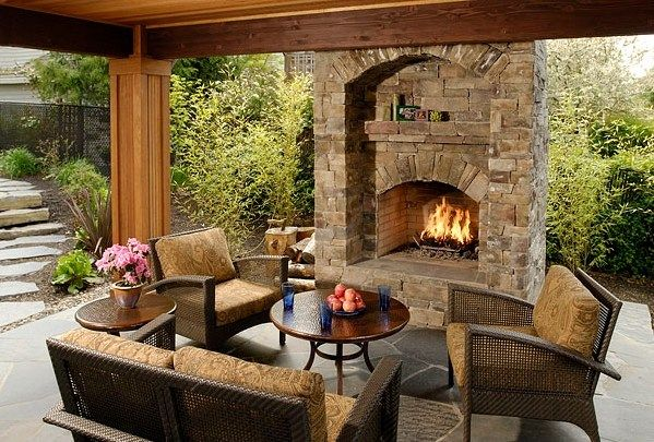outdoor-kitchen-and-fireplace-ideas