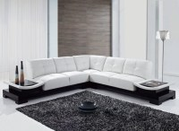 Modern L Shaped Sofa Designs for Awesome Living Room | EVA ...