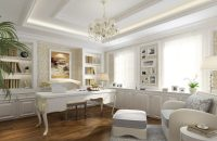 European Interior Design Trends