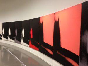 Shadows Warhol Palais de Tokyo oct15 ©evah5