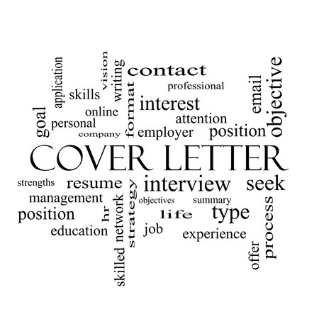 COVER LETTER for an INTERNSHIP ABROAD.