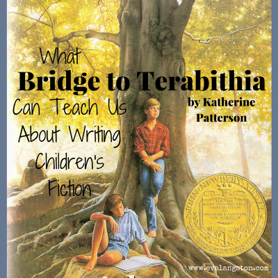 What Bridge to Terabithia Can Teach Us About Writing Children's Fiction