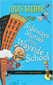 Louis Sachar Sideways Stories