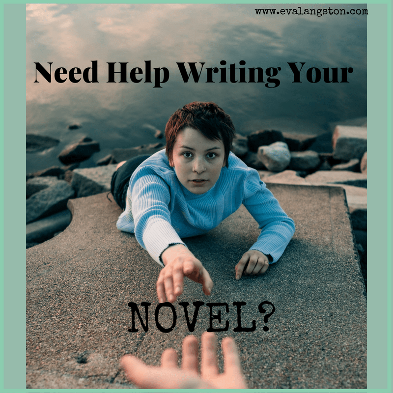 Need help writing your novel?