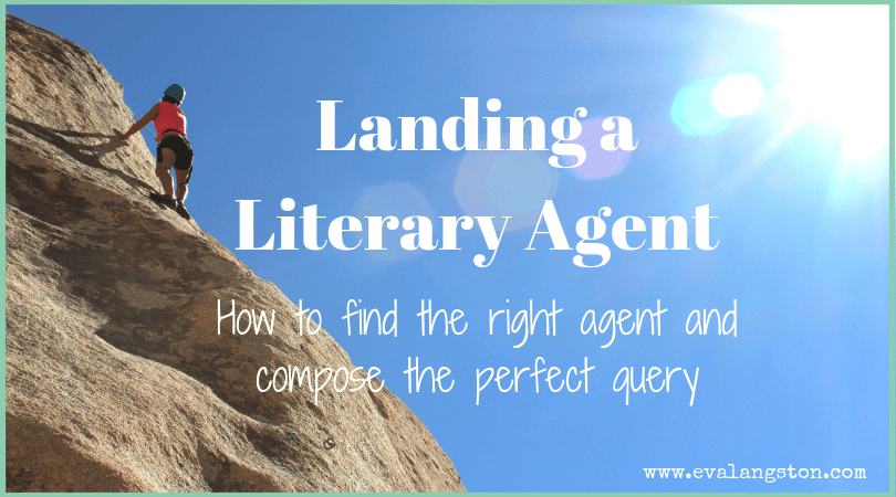 Landing a Literary Agent: How to Find the Right Agent and Compose the Perfect Query -- an online course