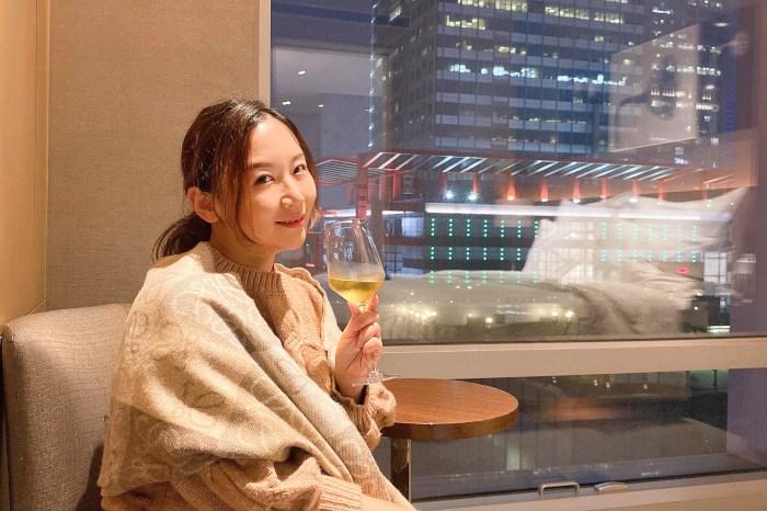 【台北信義區住宿】台北寒舍艾美酒店Le Méridien Taipei是現代藝術潮人最愛的五星級飯店,探索廚房Buffet更是台人推薦高評價美食餐廳