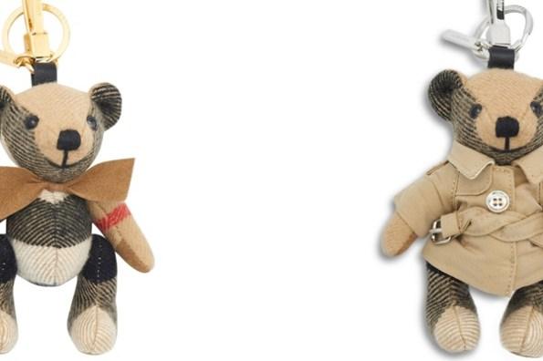 Burberry 泰迪小熊鑰匙圈終於有好價格+許路兒同款Burberry 小圓包不到三萬好價