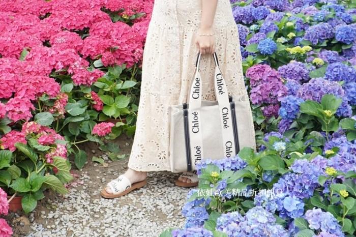 CHLOE WOODY 中號包+拖鞋穿搭分享,AESOP 七折商品
