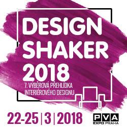 Design Shaker