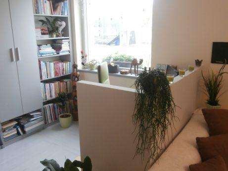 domácí kancelář