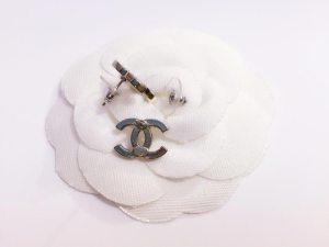 Chanel CC Earring Studs