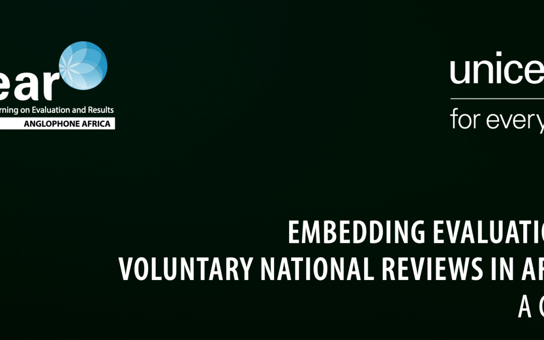 Guide on Embedding Evaluation in VNRs in Africa [EN|ES|FR|PT]