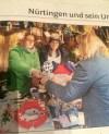 Winterzauber 2015 Zeitung