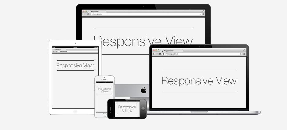 ¿Cómo se ve tu web en iPhone, iPad, iMac, Macbook?