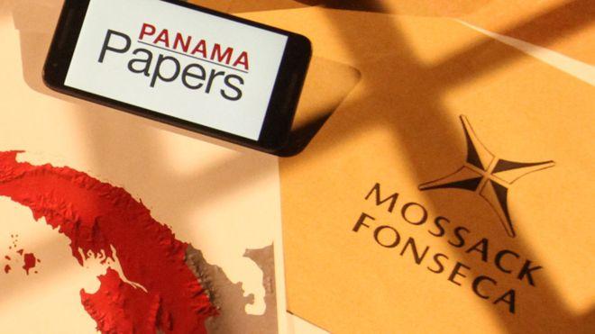 Papeles de Panamá: emails hackeados vía WordPress, docs vía Drupal