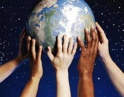 Unidos salvamos la tierra