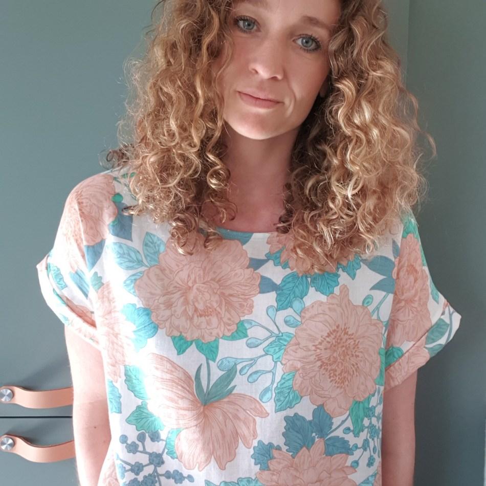 blouse-femme-double-gaze-peonies-evamia