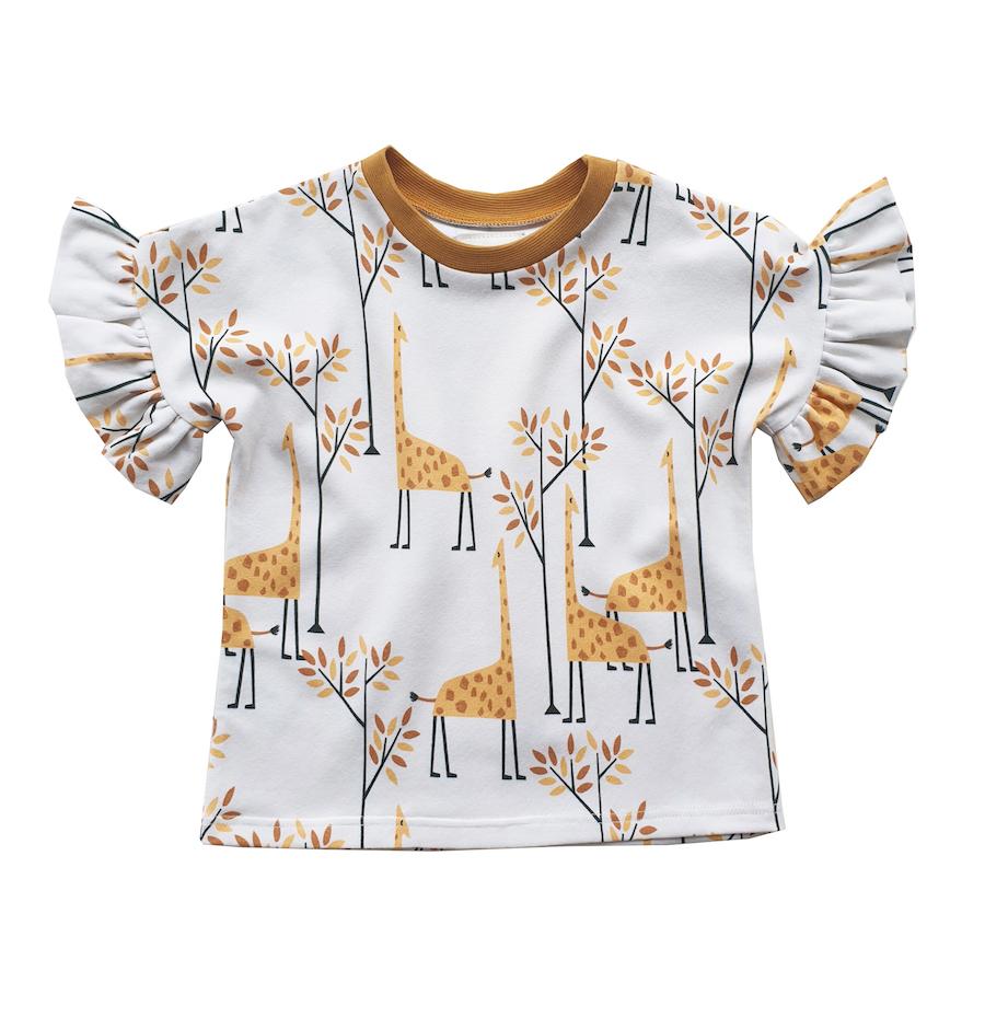 Tshirt-parfait-froufrou-girafe-evamia
